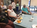 St. Helena Parish Nursing Home 2016 Fathers Day Party