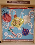 2014 Hospital and Nursing Home Door Decoration Contest